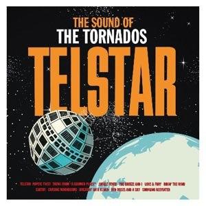 TORNADOS - TELSTAR - SOUND OF THE TORNADOS