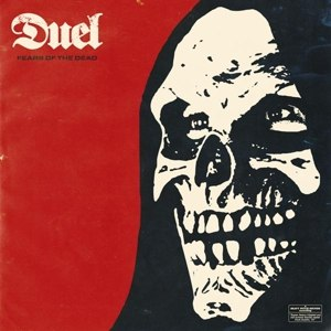 DUEL - FEARS OF THE DEAD (LIMITED EDITION)