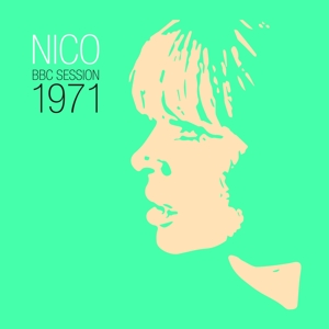 NICO - BBC SESSION 1971 EP