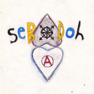 SEBADOH - DEFEND YOURSELF (LTD.)