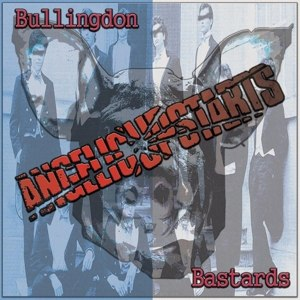 ANGELIC UPSTARTS - BULLINGDON BASTARDS (COLOURED VINYL)