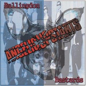 ANGELIC UPSTARTS - BULLINGDON BASTARDS (COLOURED VINYL