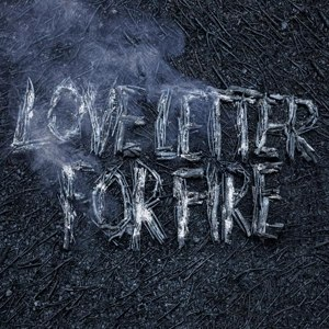 BEAM, SAM & HOOP, JESCA - LOVE LETTER FOR FIRE (MC)