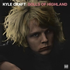 CRAFT, KYLE - DOLLS OF HIGHLAND (MC)