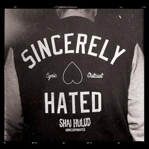 SHAI HULUD - JUST CAN'T HATE ENOUGH X 2 - PLUS O