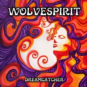 WOLVESPIRIT - DREAMCATCHER (RED)
