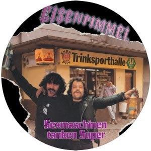 EISENPIMMEL - SEXMASCHINEN TANKEN SUPER (LIM.PIC.