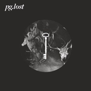PG.LOST - KEY