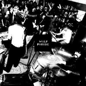 WOLF PARADE - APOLOGIES TO THE QUEEN MARY (MC)