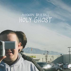 MODERN BASEBALL - HOLY GHOST (MC)