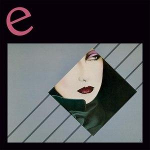 E - THE LEVITATION (PINK VINYL)