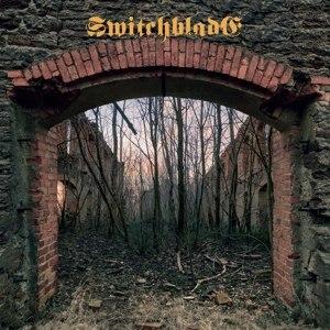 SWITCHBLADE - SWITCHBLADE (2016)