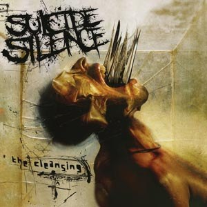 SUICIDE SILENCE - THE CLEANSING (RE-ISSUE 2016)