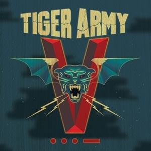 TIGER ARMY - V