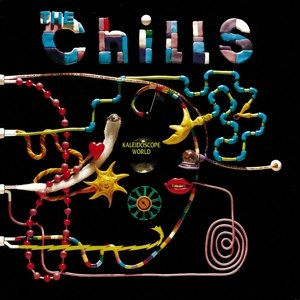 CHILLS, THE - KALEIDOSCOPE WORLD