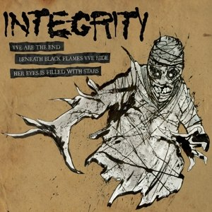 INTEGRITY - POWER TRIP - SPLIT