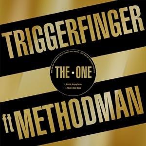 TRIGGERFINGER - THE ONE (FT. METHOD MAN)