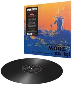 PINK FLOYD - MORE (O.S.T.)