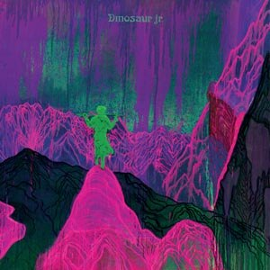 DINOSAUR JR. - GIVE A GLIMPSE OF WHAT YER NOT (LIM