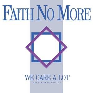 FAITH NO MORE - WE CARE A LOT (180G)