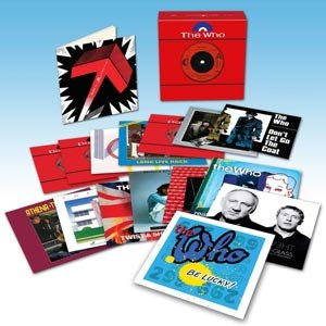 WHO, THE - VOL.4: THE POLYDOR SINGLES 1975-201