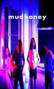 MUDHONEY - MUDHONEY (MC)