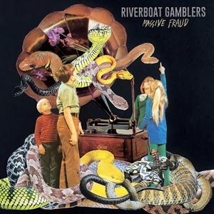 RIVERBOAT GAMBLERS - MASSIVE FRAUD