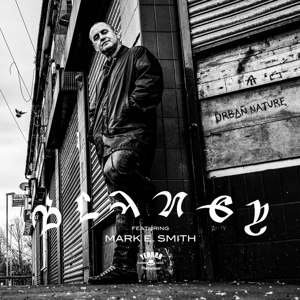 BLANEY FEAT. MARK E. SMITH - URBAN NATURE