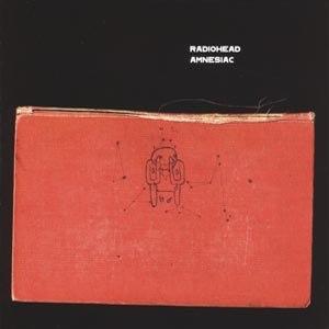 RADIOHEAD - AMNESIAC (10