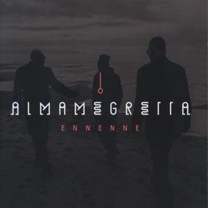 ALMAMEGRETTA - ENNENNE (LP+7