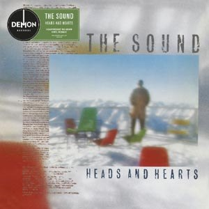 SOUND, THE - HEADS & HEARTS