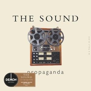 SOUND, THE - PROPAGANDA