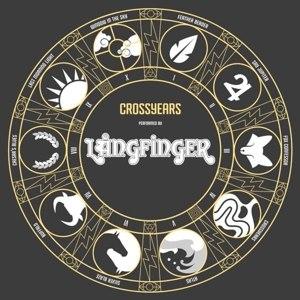 LÅNGFINGER - CROSSYEARS