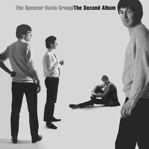 SPENCER DAVIS GROUP, THE - THE SECOND ALBUM (CLEAR VINYL)