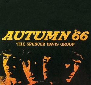 SPENCER DAVIS GROUP, THE - AUTUMN 66 (CLEAR VINYL)