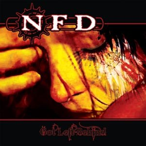 NFD - GOT LEFT BEHIND / KEEP LIGHT SHININ