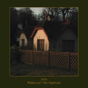 1476 - WILDWOOD/THE NIGHTSIDE