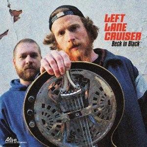 LEFT LANE CRUISER - BECK IN BLECK