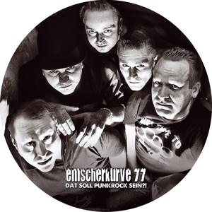 EMSCHERKURVE 77 - DAT SOLL PUNKROCK SEIN?!