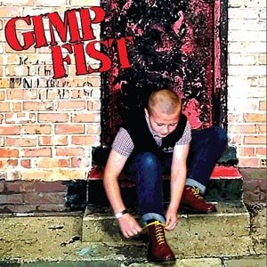 GIMP FIST - FEEL READY