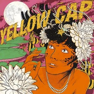 YELLOW CAP - AROUND THE WORLD