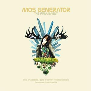 MOS GENERATOR - THE FIRMAMENT