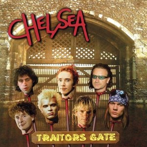 CHELSEA - TRAITORS GATE