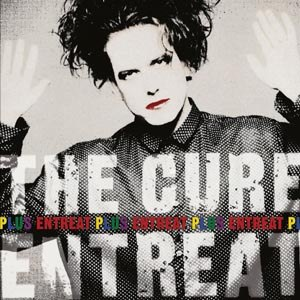 CURE, THE - ENTREAT PLUS