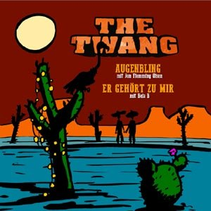TWANG, THE - AUGENBLING