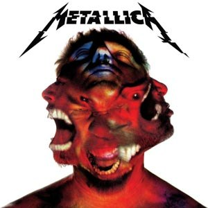METALLICA - HARDWIRED... TO SELF-DESTRUCT (SUPE