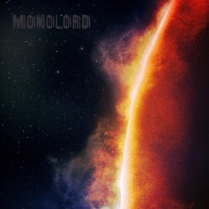MONOLORD - LORD OF SUFFERING / DIE IN HAZE