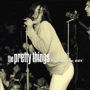 Pretty Things Tour 2008 2018 Tickets Tourdaten