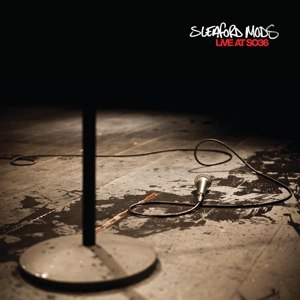 SLEAFORD MODS - LIVE AT SO36