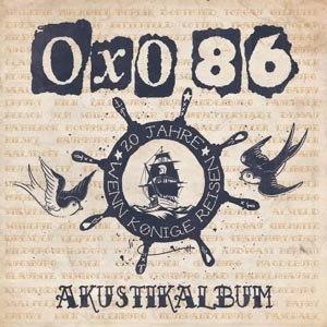OXO 86 - AKUSTIKALBUM